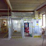 identify asbestos tiles