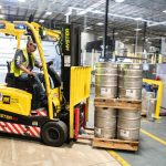 class of forklifts
